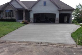 concrete driveways are a better investment